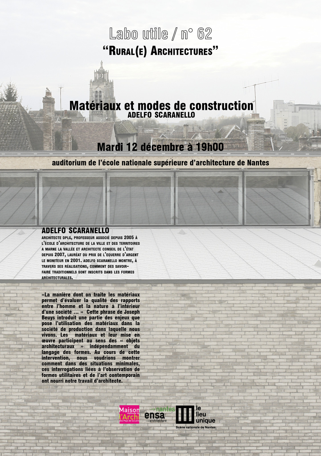 mapdl | labo utile - rurale architectures