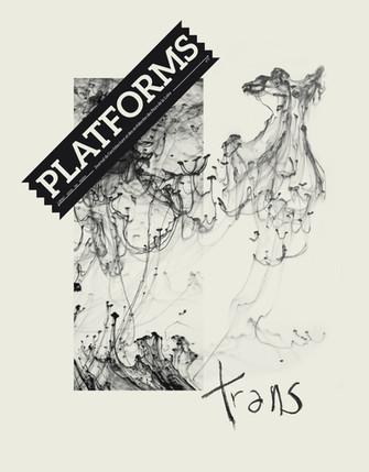 PLATFORMS #5 : TRANS !