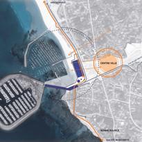 Re-qualification du front de mer & réhabilitation du viaduc