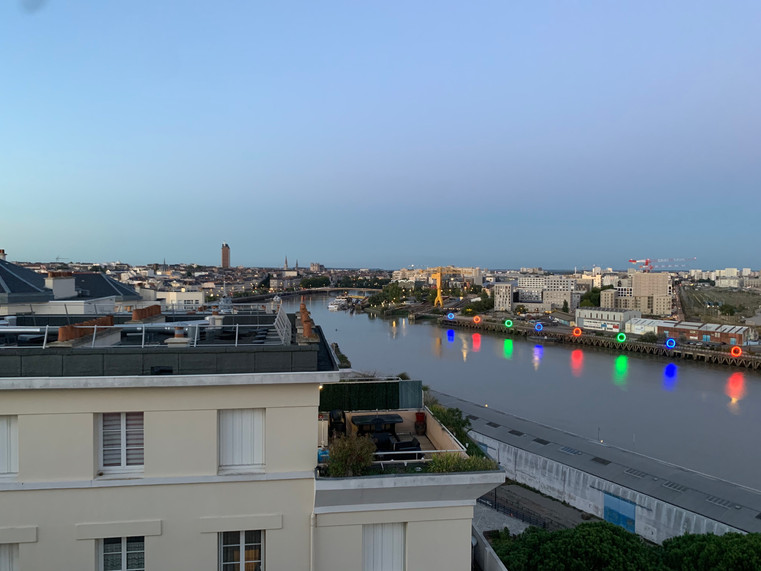 Résidence Villes-Ports