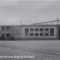 MC2 - Nantes - Magnum
