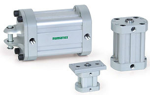 Numatics, NB Series Compact Cylinder, ontario, GTA, macromotion, canada