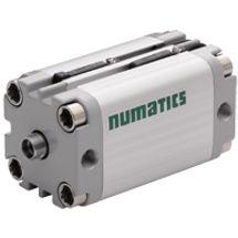 ISO 21287 449 Series Compact Cylinder, burlington, ontario, canada, numatics, macromotion