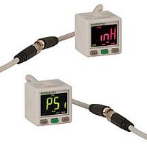 280 Series Digital Pressure / Vacuum Sensors, burlington, ontario, canada, numatics