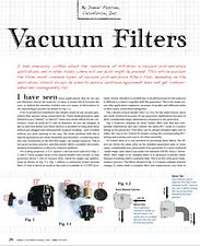 vacuforce vacuum technology, vacuum suction cups, generators