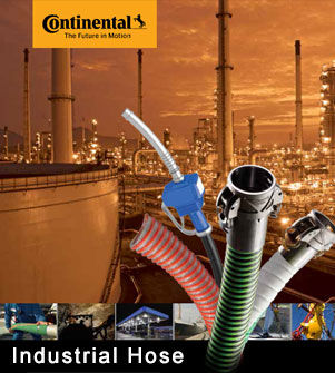 continental hose, contitech, industrial hose, burlington, ontario, canada