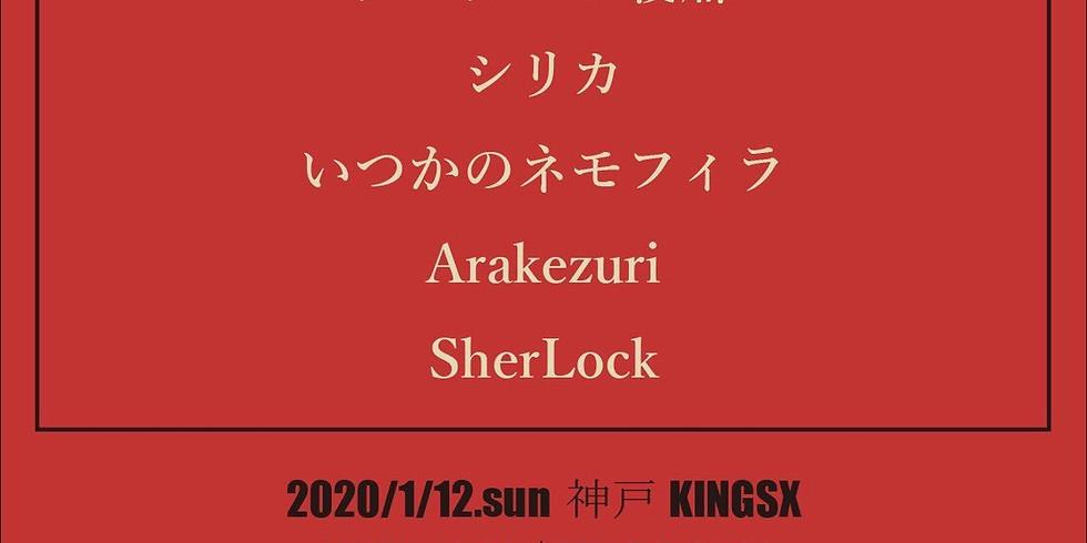 【兵庫】神戸KINGSX