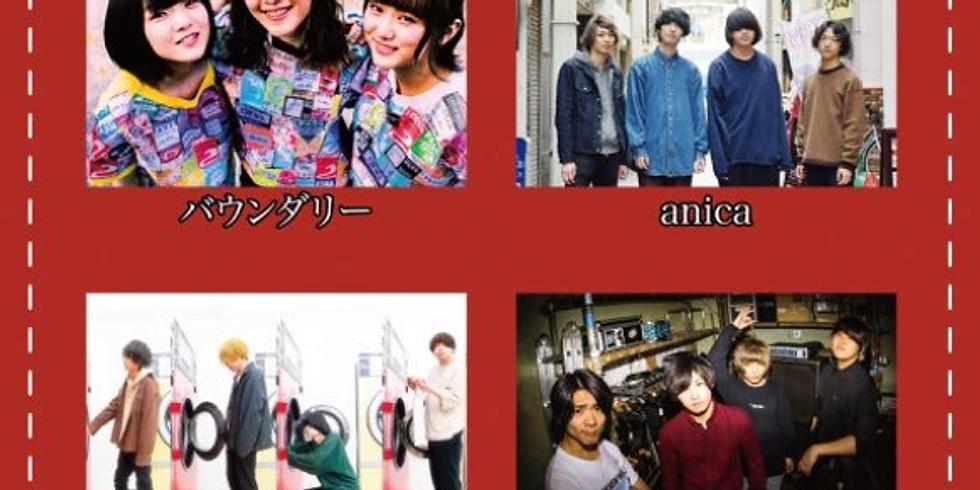 【大阪】福島 LIVE SQUARE 2nd LINE