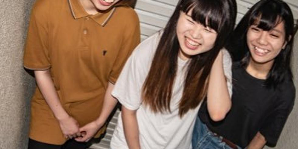 【大阪】高槻RASPBERRY
