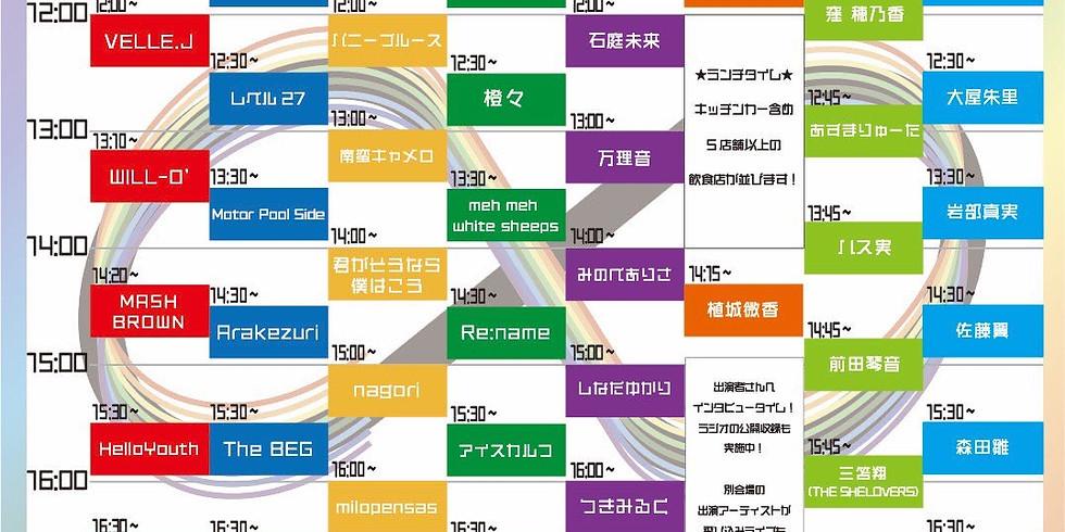 【大阪】大阪中津 DIPLOMA CIRCUIT 2020