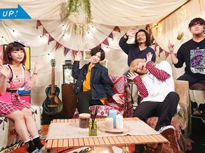 MUSIC ON! TVトーク出演