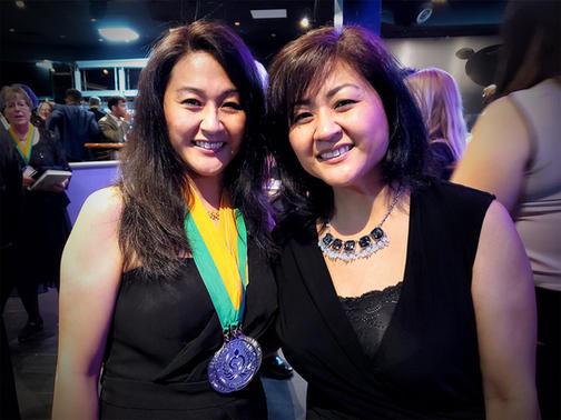 Janine Readers' Favorite Awards Medals 1.jpg