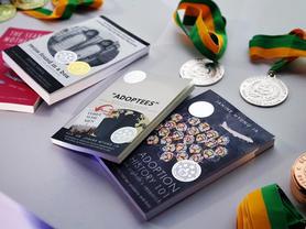 Janine Readers' Favorite Awards Books.jpg
