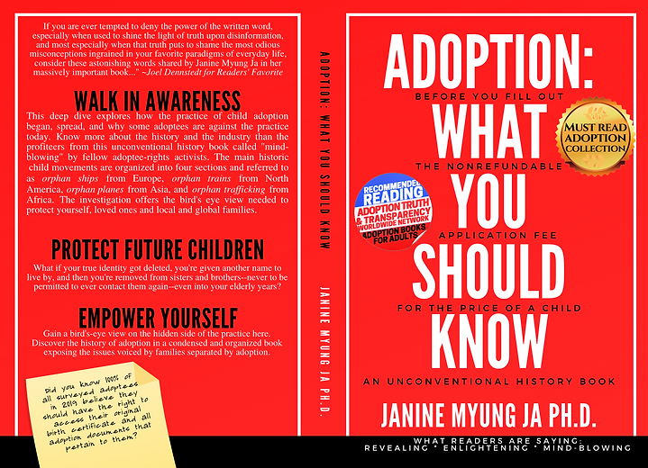 ADOPTION_ WHAT YOU SHOULD KNOW full cove