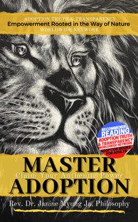 Master Adoption: Claim Your Authentic Power