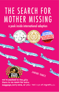 The Search for Mother Missing: A Peek Inside International Adoption