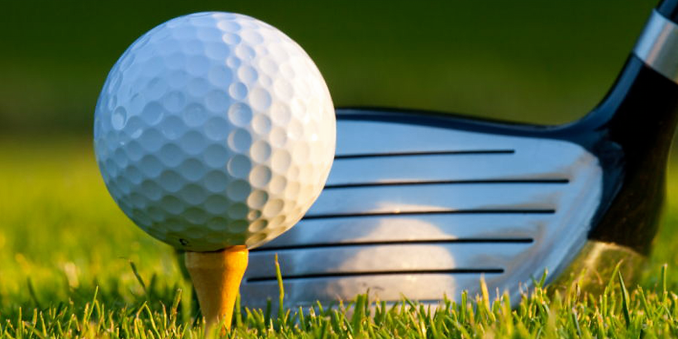 3rd Annual CGTLEA Golf Tournament