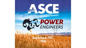 First General Meeting - POWER Engineers