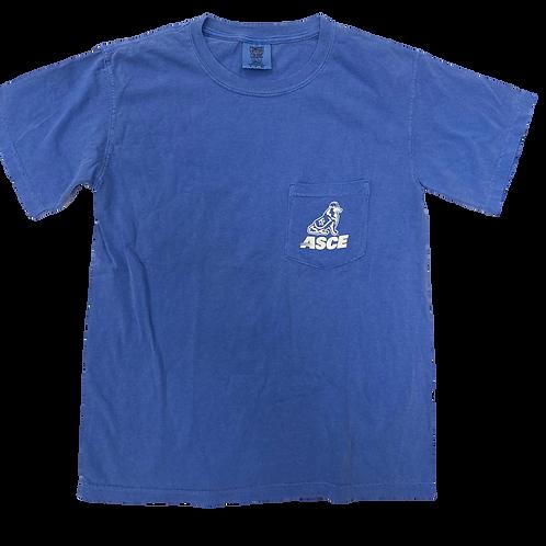 Blue Frocket