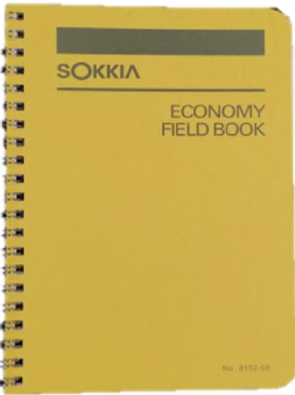 Survey Book (Required for 303)