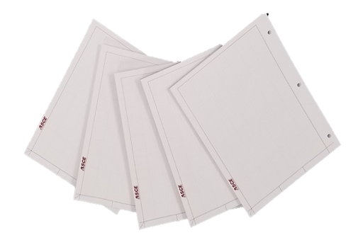 Engineering Pad Paper