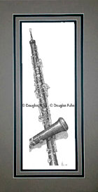 Dos Oboes, Matted