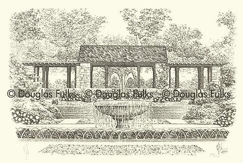 Loose Park, Print