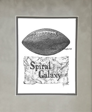 Football, Matted