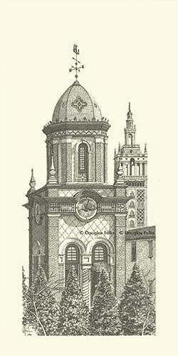 Plaza #11, Print