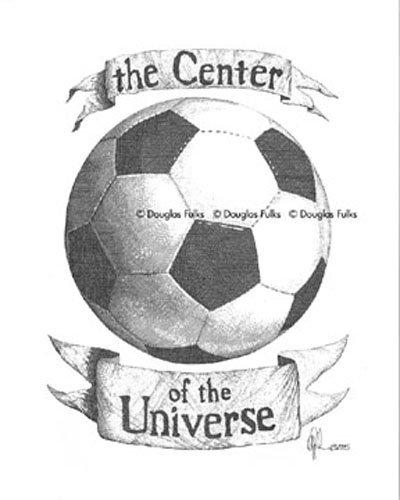 Soccer, Print
