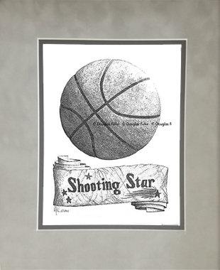 Basketball, Matted