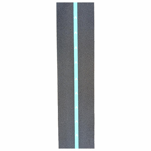 GRIPTAPE ABOVE A-ROW TURQUOISE