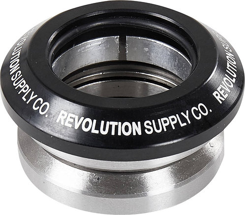 STERY REVOLUTION SUPPLY INTEGRATED BLACK