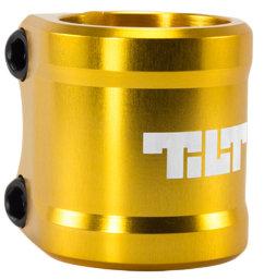 ZACISK TILT ARC GOLD