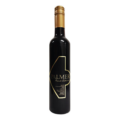 PALMERS 2009 PRIVATE COLLECTION FORTIFIED MERLOT