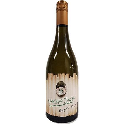 Krackerjack 2019 Sauvignon Blanc Semillon case 12