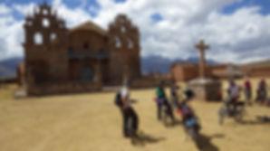 Aventure pas cher au Pérou VTT - vélo tout terrain