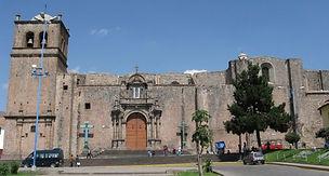 A faire et visiter au Pérou La place et le temple de San Francisco
