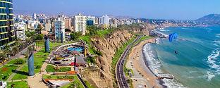 Lima et la cote pacifique du Pérou
