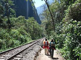 Machu Picchu à pied par Santa Teresa et Hidroelectrica