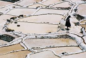 Circuit sur mesure au Pérou les Salines de Maras