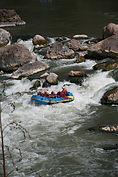 Araventure et Rafting 2 semaines au Pérou