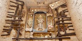 Circuit découverte Musée National Tumbas Reales de Sipán Chiclayo Lambayeque
