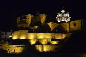Visiter le Couvent de Santo Domingo et Temple de Koricancha