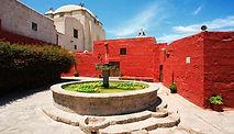 Le couvent Santa Catalina à Arequipa, monastére à decouvrir au Pérou