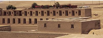 Circuit Sur-mesure voyage au Pérou parc Ruines de Pachacamac à Lima