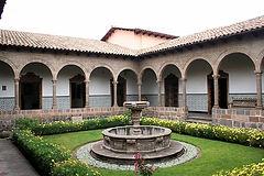 Circuit au Pérou Musée de l'art religieux à Cuzco