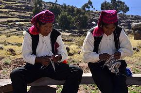 Cartes du Pérou