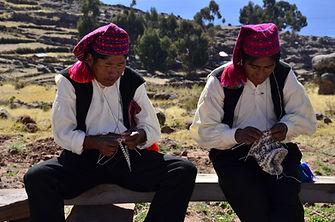 Distances et route au Pérou