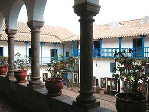 Voyager au Pérou Musée historique régional à Cusco